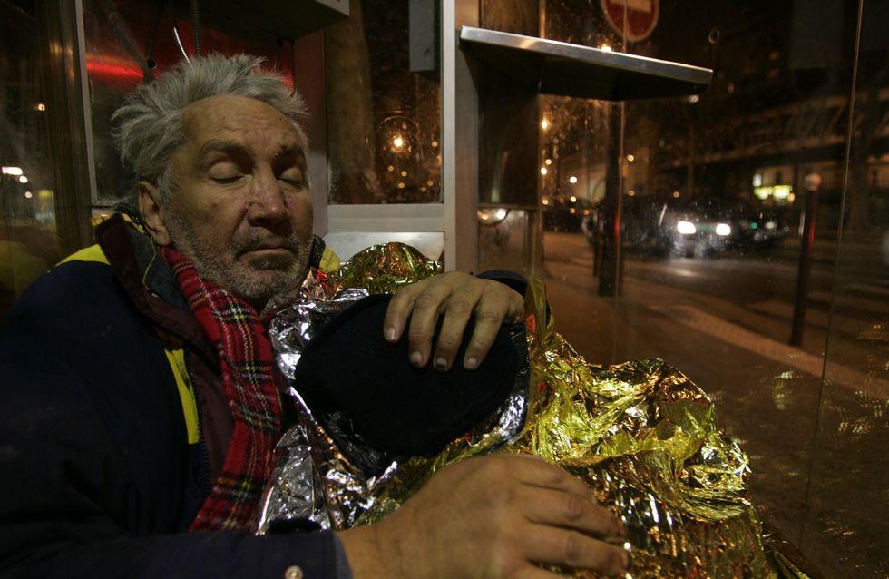 Les premières capsules de sommeil pour les sans-abris distribuées cette semaine en France !