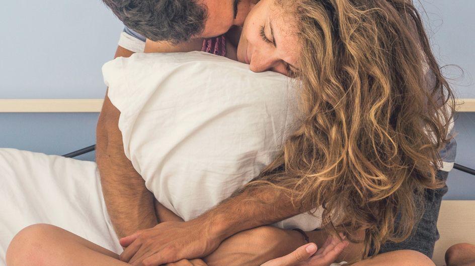 Test di coppia: scegli una posizione e scopri come va la tua relazione