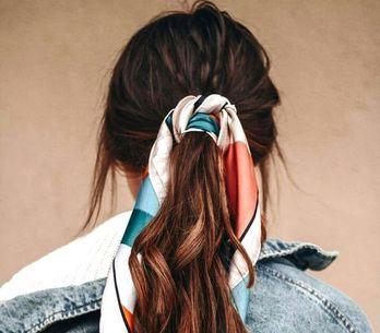 Los mejores peinados para disimular el pelo encrespado