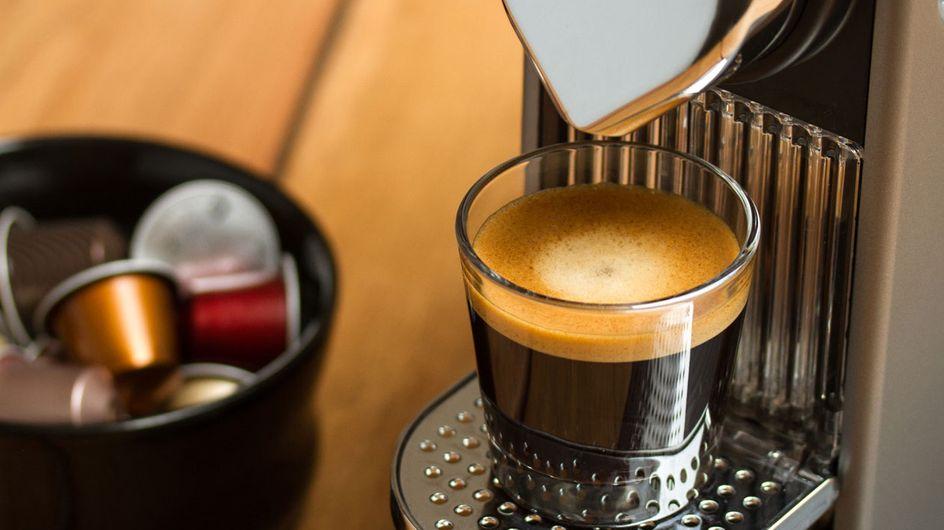 40% sparen: Diese Nespresso-Kaffeemaschinen sind heute reduziert