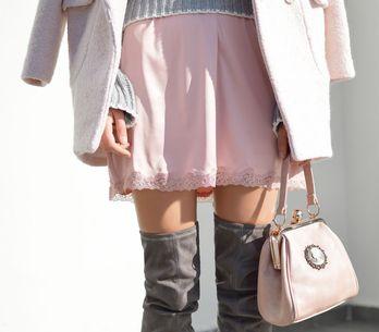 Röcke im Winter stylen: Diese Outfits sind angesagt