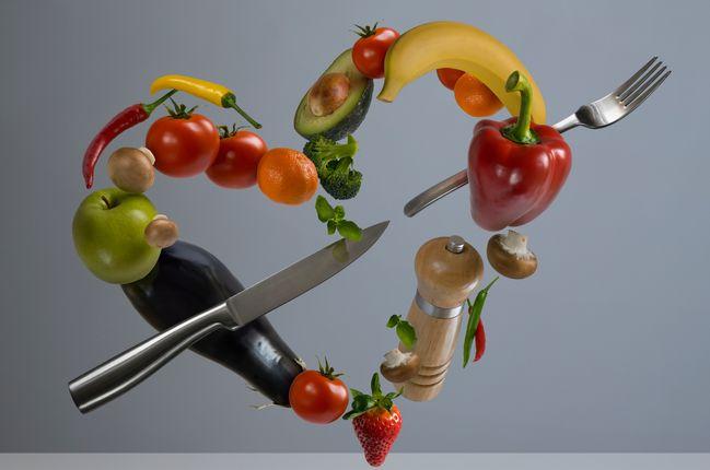 cholesterinarm kuchen backen