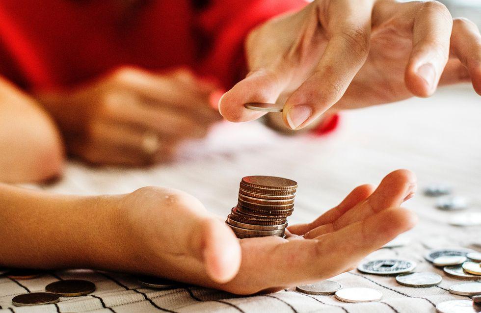 Geld sparen im Haushalt: Mit diesen Tricks kannst du deine Nebenkosten senken