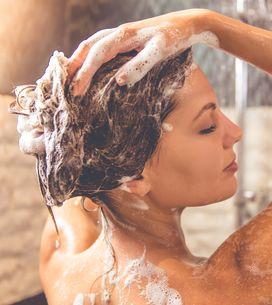 ¿Cada cuánto tiempo hay que lavarse el pelo? ¡Te lo contamos!