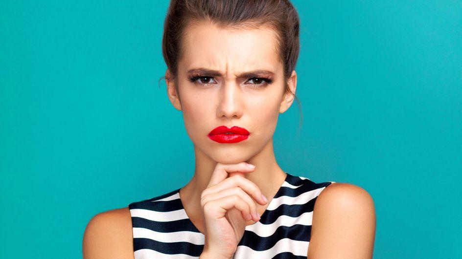 Zornesfalte entfernen: 5 wirksame Tipps gegen Stirnfalten