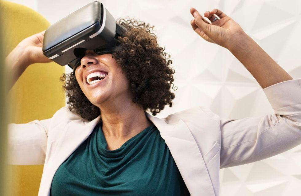 Fan de réalité virtuelle ou de drone ? Découvrez les meilleures offres du Black Friday !