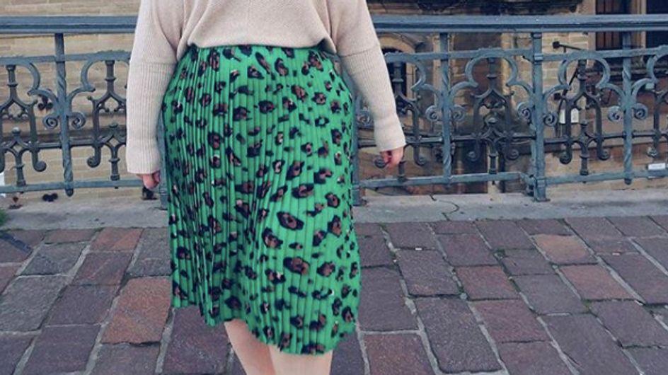 Voici la jupe à 15€ que tout le monde s'arrache chez Primark et elle est canon !