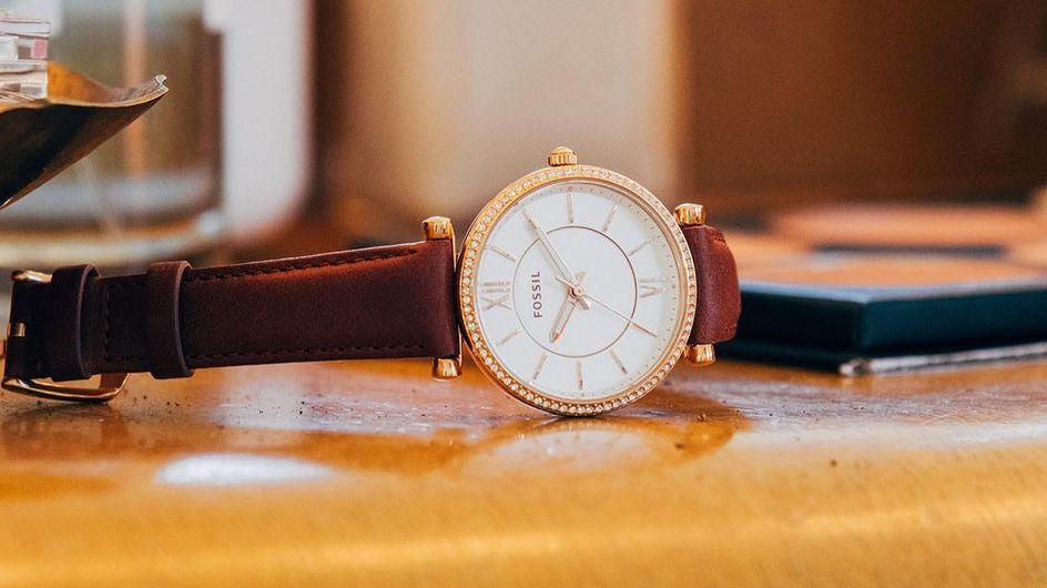 Bijoux et montres : découvrez notre sélection pour le Black Friday