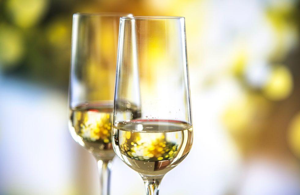 Jusqu'à - 41% sur le Champagne !