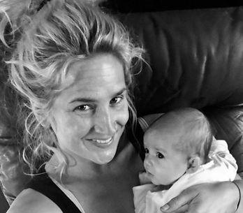 Cette maman encourage toutes les mères à ne pas avoir honte de leur cicatrice de