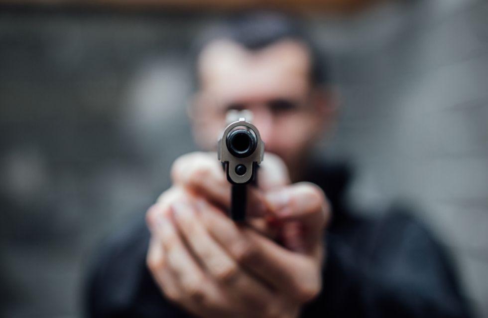 L'adolescente auteure d'un essai contre les armes à feu, tuée par une balle perdue