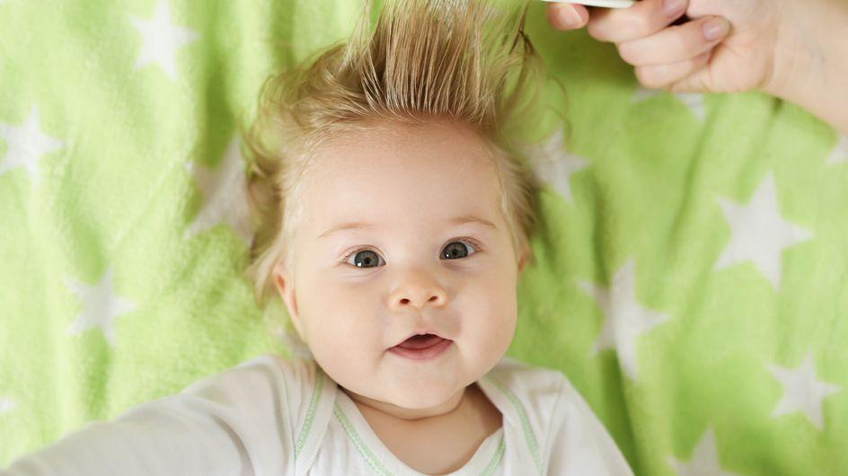 Les meilleurs sprays démêlants pour les cheveux des enfants