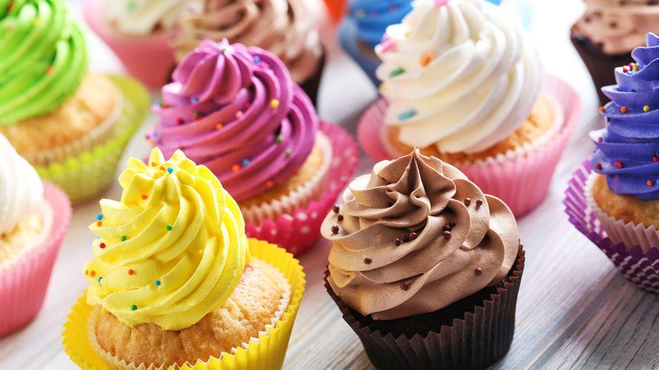 Les achats indispensables pour de fabuleux cupcakes