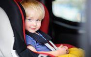 Black Friday: nuestra selección de sillas de coche para bebés