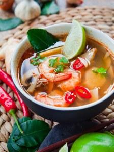 Soupe claire ou soupe épaisse ? Quelles recettes pour vous ?