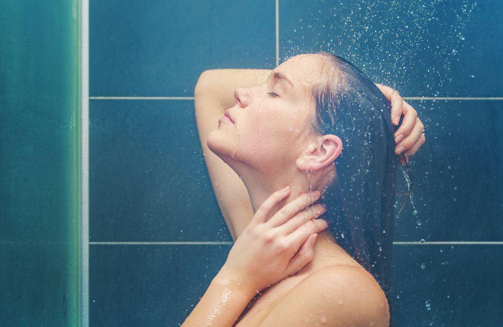 Pourquoi avons-nous plus d'idées sous la douche ?