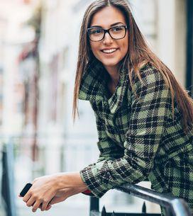 Come scegliere gli occhiali adatti al tuo viso ed essere perfetta!