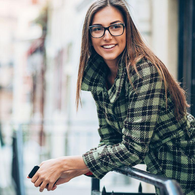 in vendita a79cf 712ab Come scegliere gli occhiali da vista adatti al tuo viso