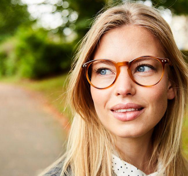 3b513aa70c Come scegliere gli occhiali da vista adatti al tuo viso