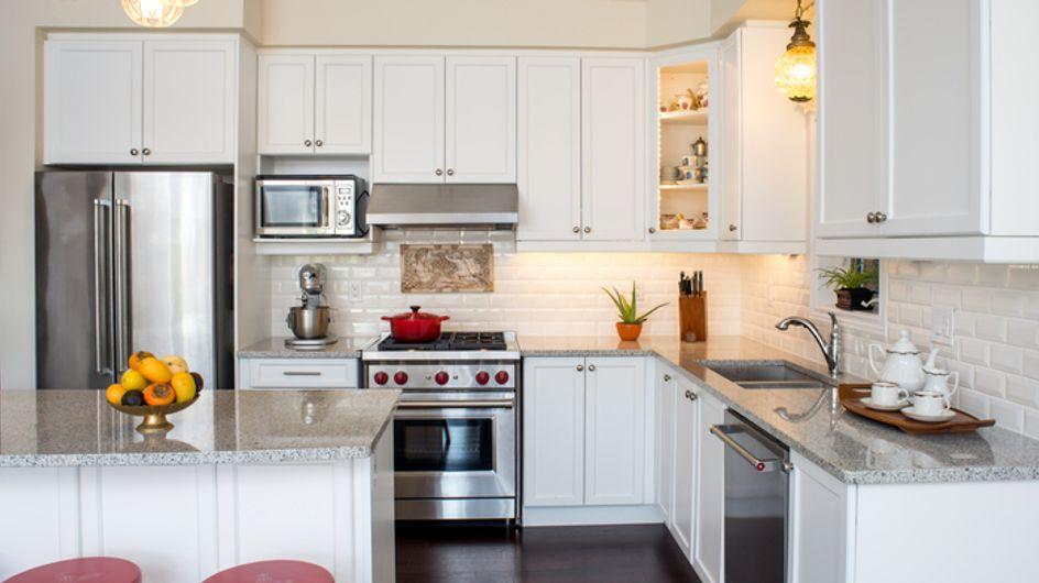 Quelques astuces pratiques pour une cuisine stylée et fonctionnelle