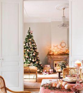 ¡Bienvenida, Navidad! Los mejores estilos de decoración navideña para tu hogar