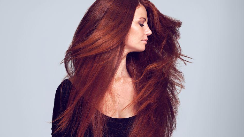 La guía definitiva para cuidar el cabello teñido