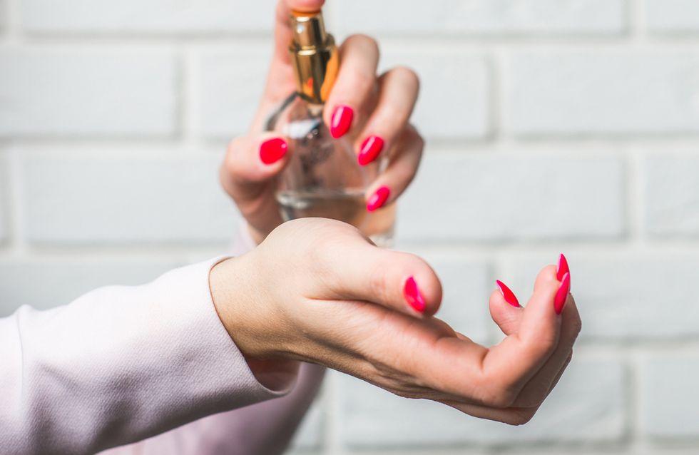 Top 5 de los mejores perfumes de mujer para este invierno