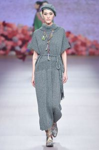 Mercedes-Benz China Fashion Week S/S 2018 Collection