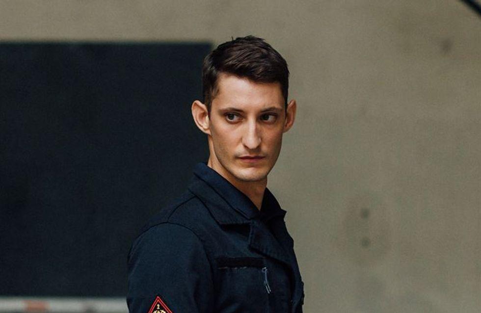 Pierre Niney sur le métier de pompier : Ça demande aussi un sacrifice de la famille