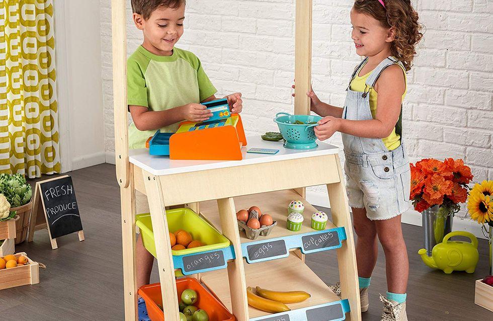 Le top des jeux en bois pour les enfants