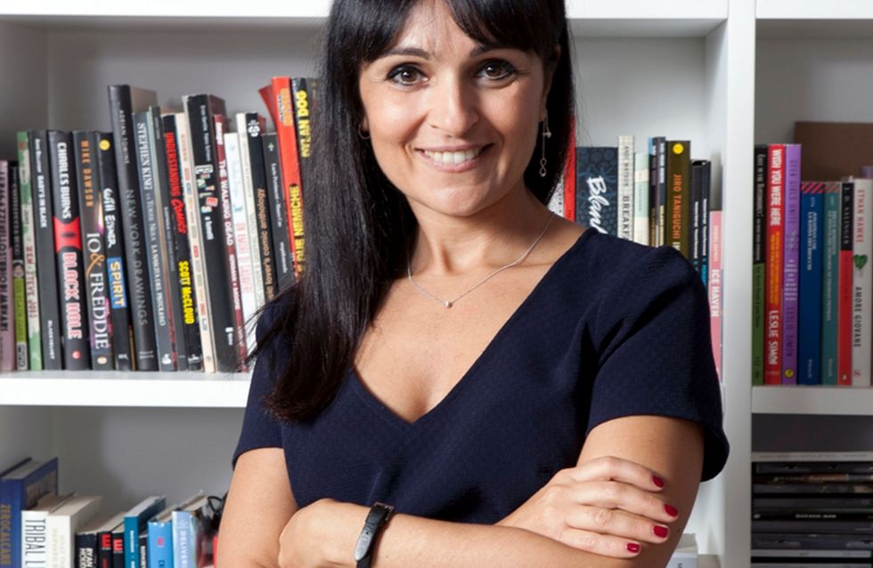 Women in communication: intervista a Giovanna Loi di GroupM