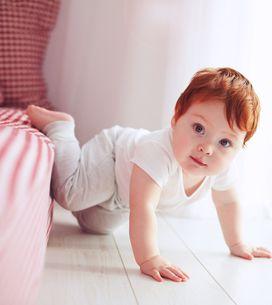 Entwicklung deines Babys: Was es mit 10 Monaten alles kann