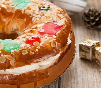 Sabemos dónde hacen el mejor roscón de Reyes de Madrid