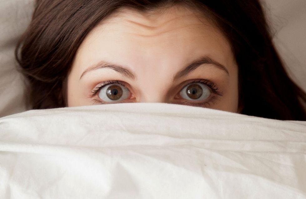 Test sulla personalità: quali sono le tue paure più profonde?