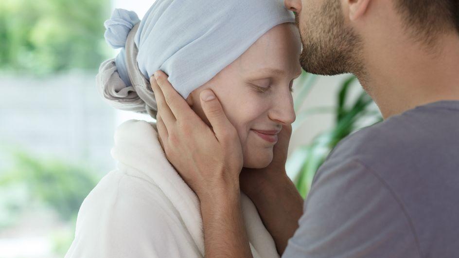 Cancer du sein : comment l'affronter en couple ?