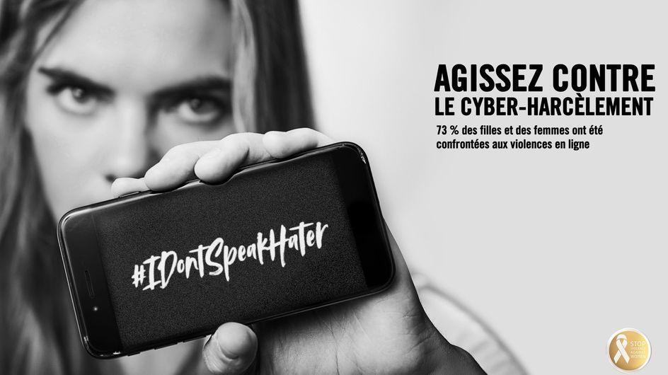 73% des filles et femmes sont agressées en ligne dans le monde