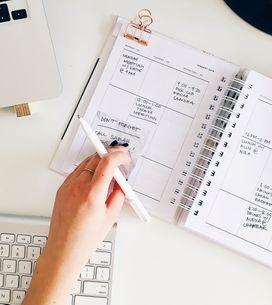 5 agende fighe che ti faranno cominciare l'anno nel migliore dei modi