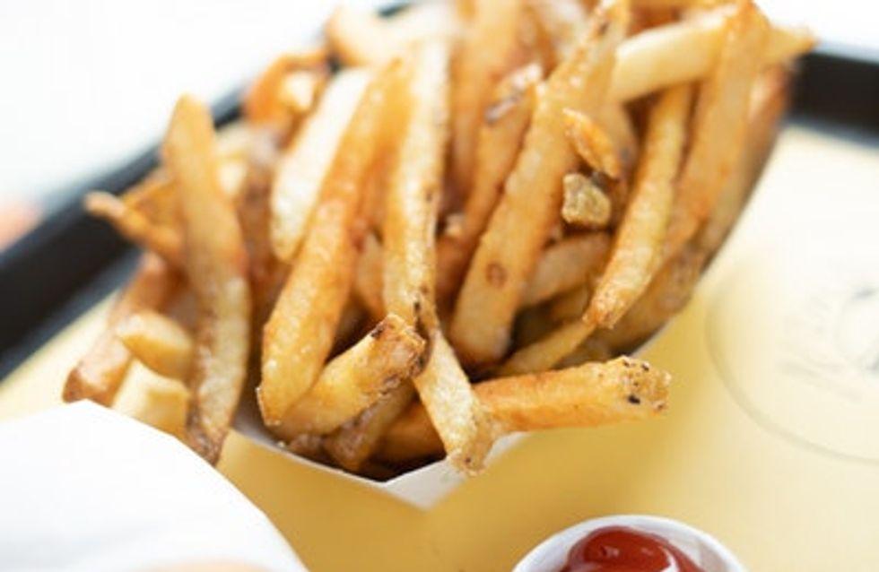 La cuisson des frites parfaites : tout ce qu'il faut savoir