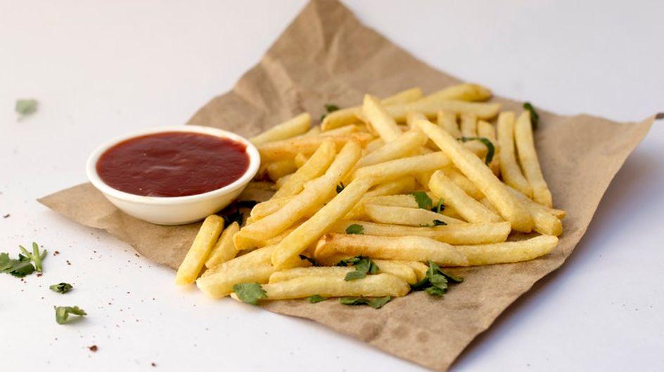 Petit traité de la frite - Faites des frites !