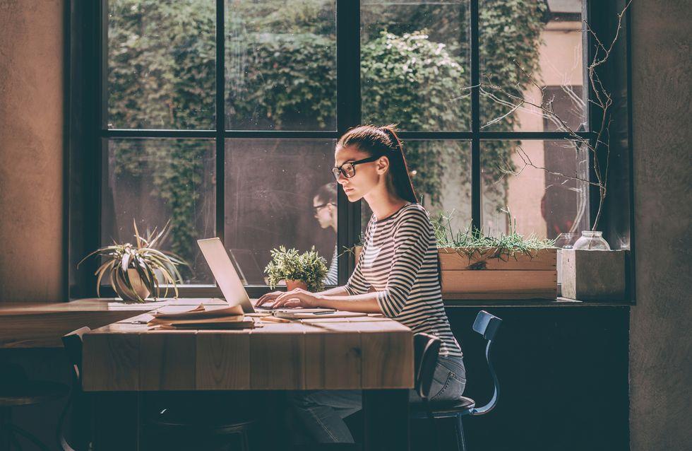 8 indispensables pour un bureau fonctionnel et trendy