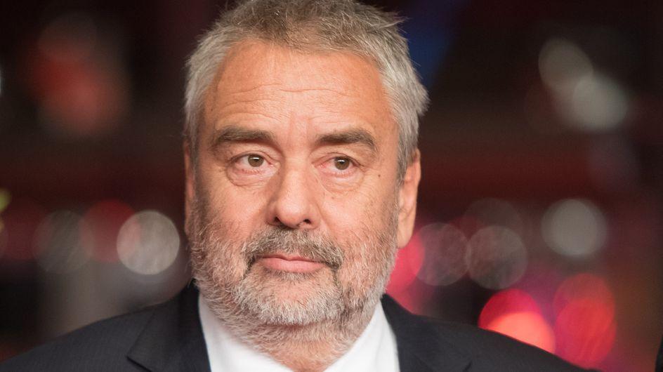 Cinq autres femmes accusent Luc Besson d'abus sexuels