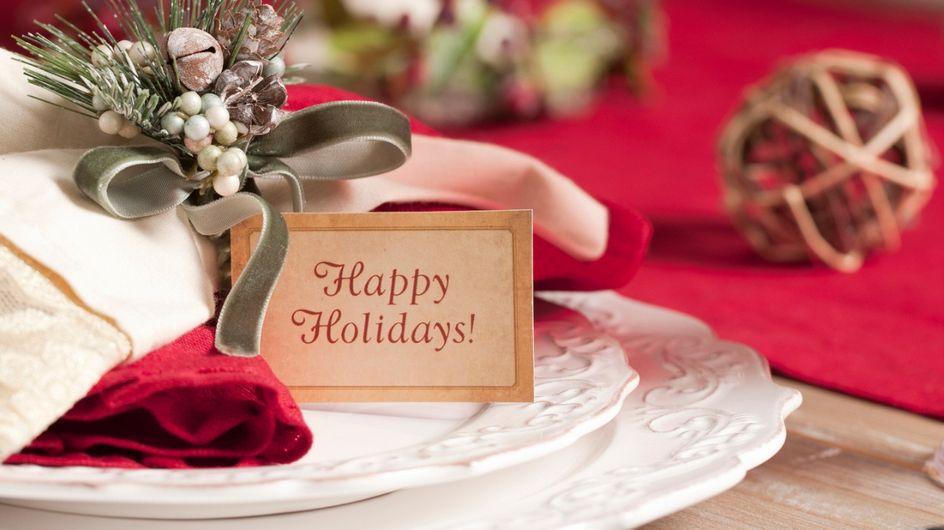 Segnaposti natalizi fai da te: 5 idee semplici e originali per stupire i tuoi ospiti!