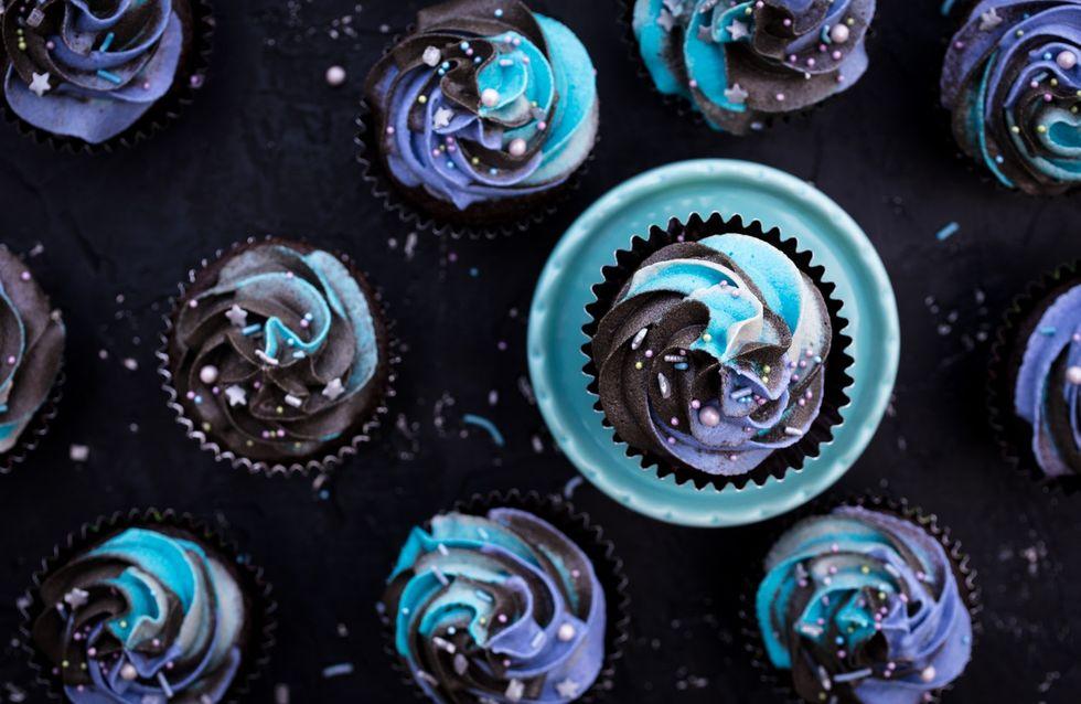 Cupcakes : la décoration