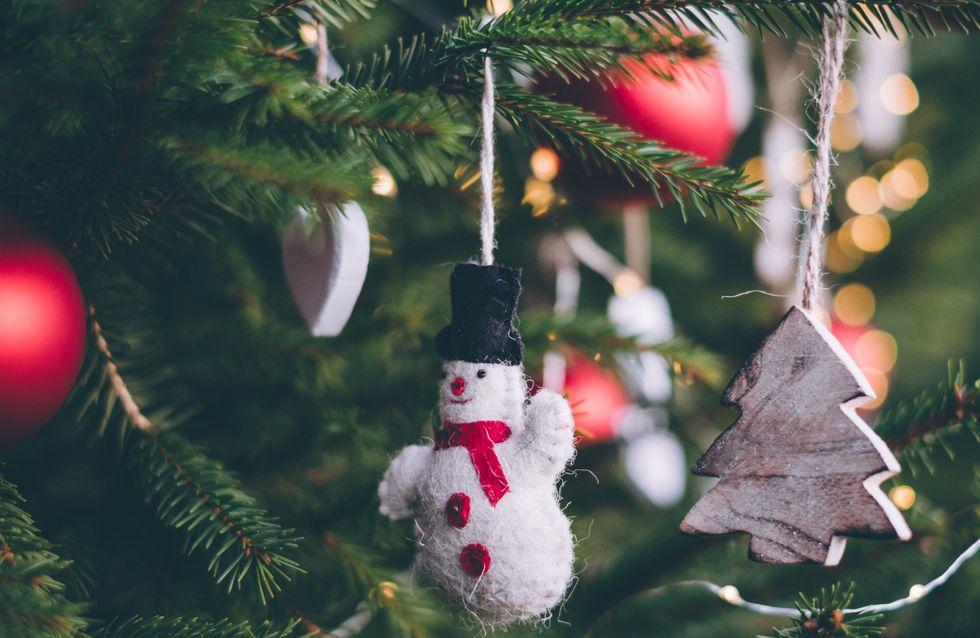 5 mini alberi di Natale per chi ha poco spazio a disposizione