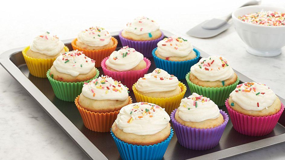 Cupcakes : des idées de recettes