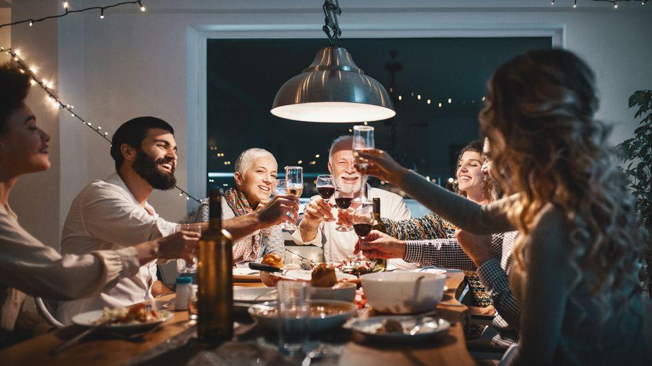 Trucos para preparar tus comidas y cenas de Navidad en tiempo récord