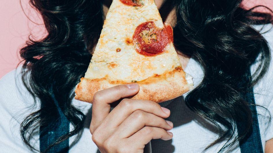 Test sulla personalità: la pizza che scegli svela qualcosa su di te