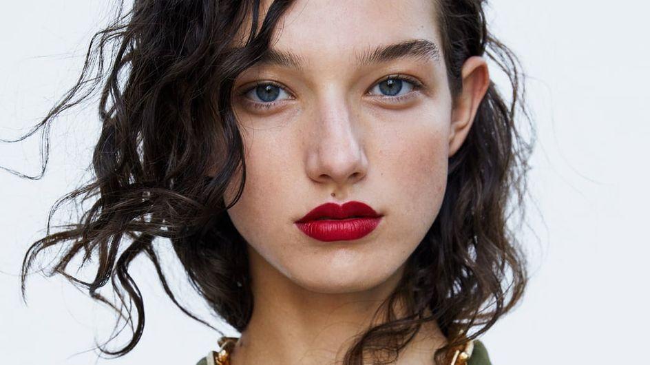 Zara lance sa collection de maquillage et on a trop hâte !
