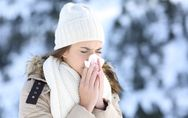 Cette jeune Canadienne est allergique à l'hiver, le froid met sa santé en danger