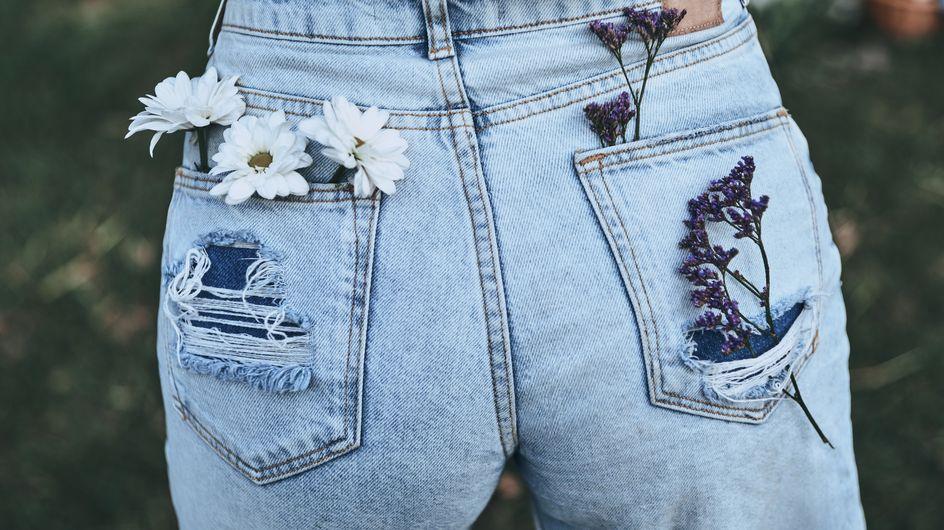 Mom Jeans: il denim icona degli anni '90 è ancora un must nel 2019